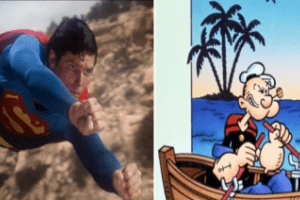 KONTROLER: Superman ili mornar?