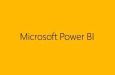 Mogućnosti upotrebe Microsoftove Power grupe proizvoda u kontrolingu i financijama