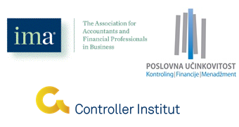 Certified Management Accountant (CMA) u Hrvatskoj